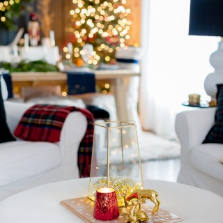 christmas living room craftberrybush