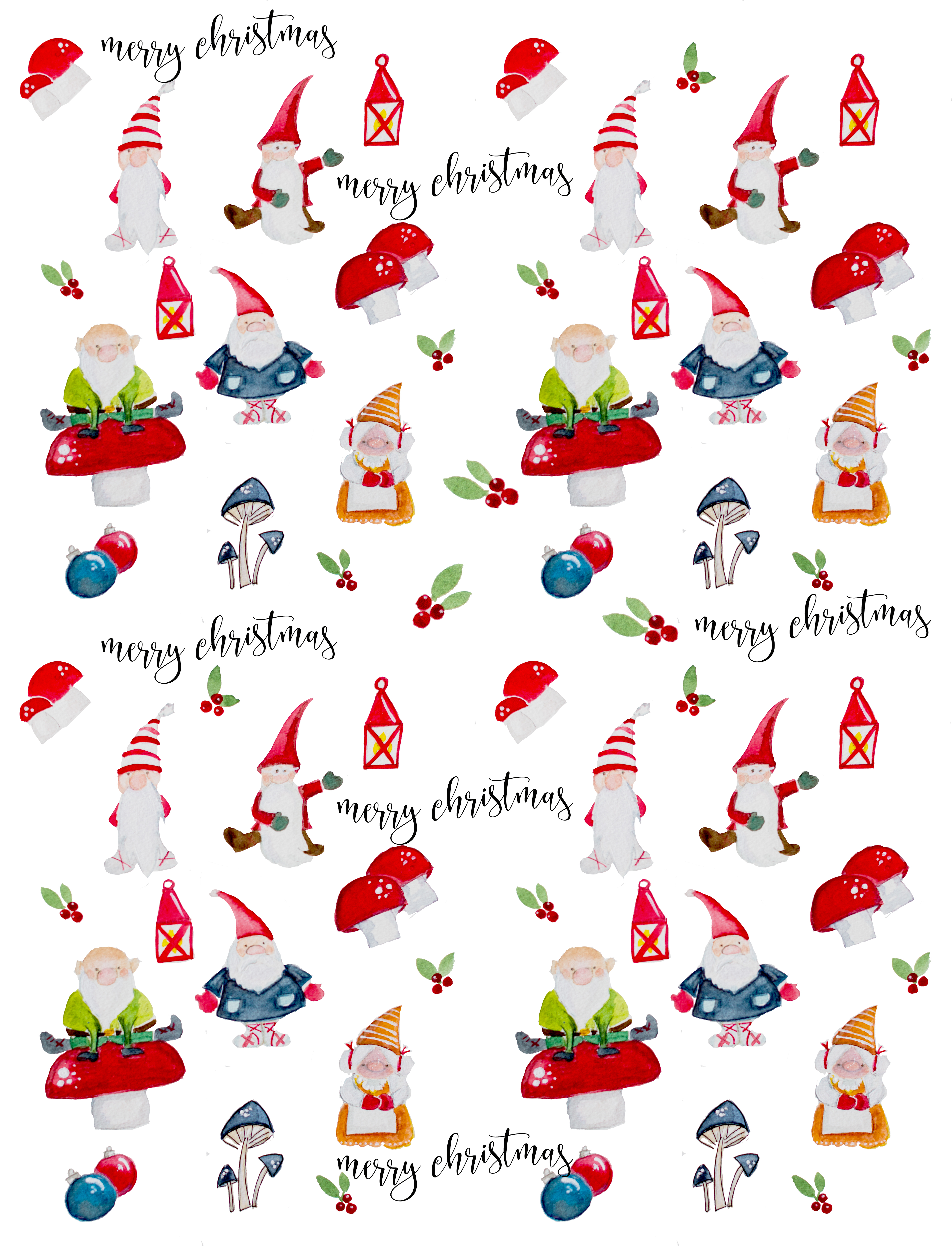 Magic image with regard to printable christmas wrapping paper