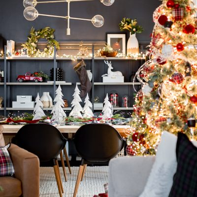 Christmas Home Tour 2019 – Part 1