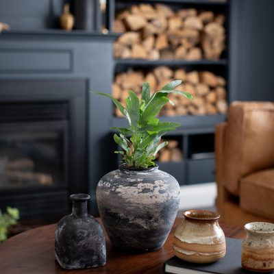 Antique Vase effect DIY