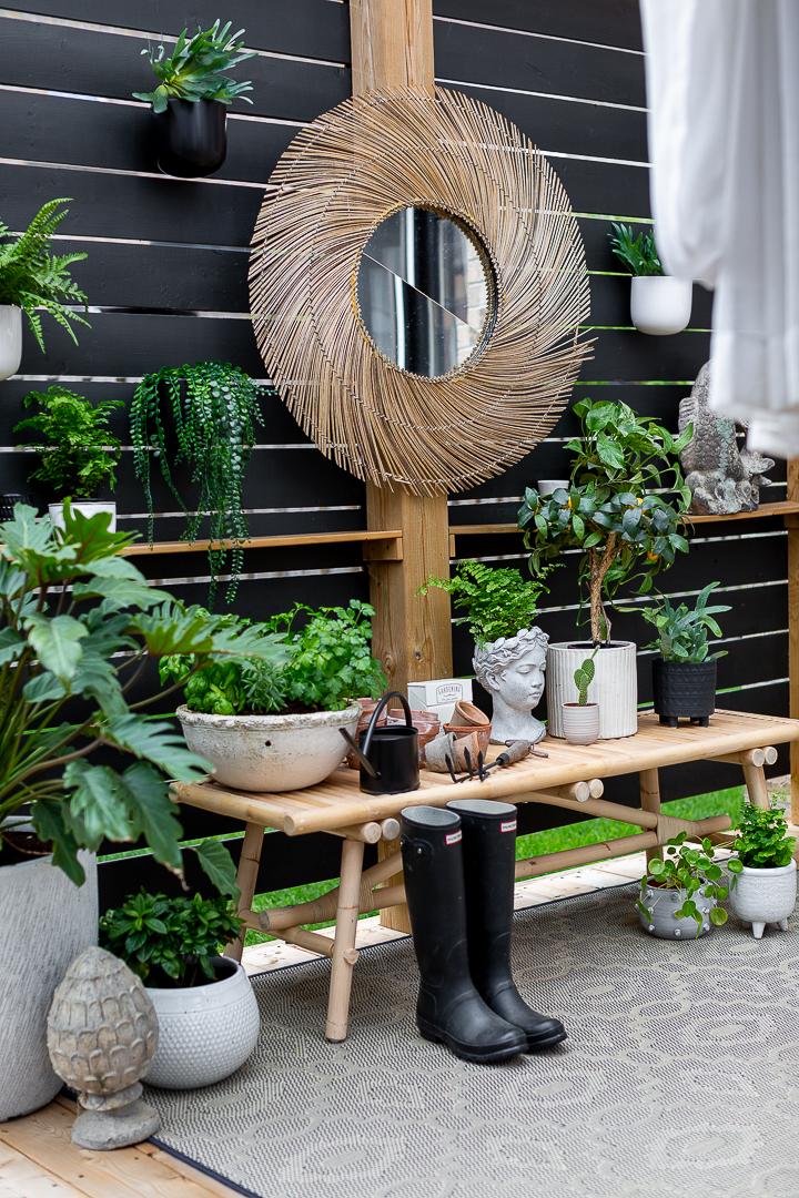 Garden Ideas - cover