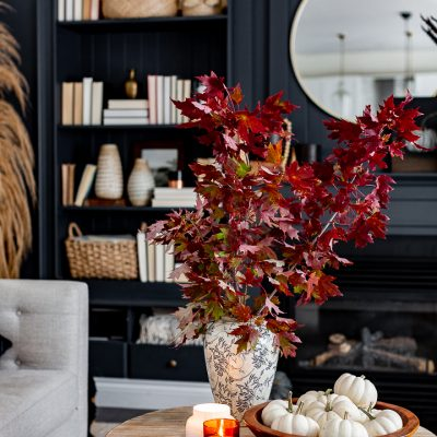 Cozy Fall Home Tour 2020