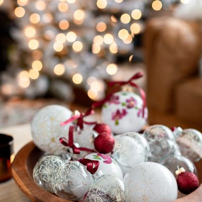 Budget Friendly Christmas Decor Ideas