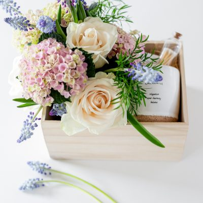 Mother's Day Box Gift Idea